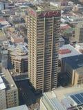 Wierzchołek Afryka widok, Johannesburg, Południowa Afryka Obrazy Royalty Free