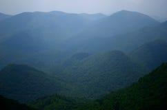 Wierzchołek Gruzja Zdjęcie Stock