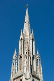 Wierzchołek pięść kościół Otago Fotografia Stock