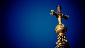 Wierzchołek St Pauls Zdjęcia Stock