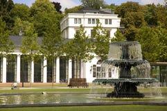 Wiesbaden Foto de archivo libre de regalías
