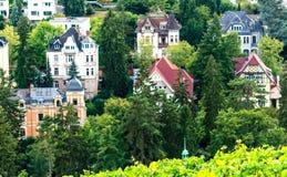 Wiesbaden, Alemanha fotos de stock royalty free
