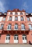 Wiesbaden. Biebrich Palace Royalty Free Stock Image