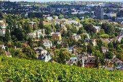Wiesbaden, Deutschland Lizenzfreie Stockfotografie
