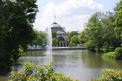 Wiesbaden, Duitsland Royalty-vrije Stock Fotografie