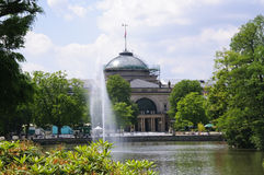 Wiesbaden, Germany Stock Photography