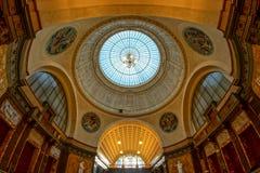 Wiesbaden kasyno zdjęcie royalty free