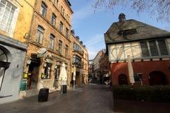 Wiesbaden Royalty Free Stock Image