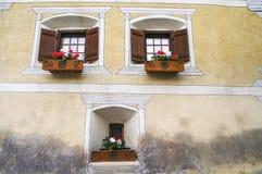 Wiesen (Suiza) Fotos de archivo