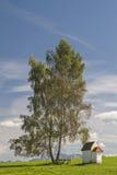Wiesenkapelle Royalty Free Stock Photography