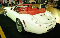 Wiesmann Roadster MF5 Stock Image
