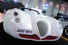 Wiesmann Roadster MF5 Stock Photos
