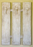 wieszak stroje drewniane Zdjęcie Royalty Free