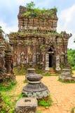 Wietnam świątynia Obraz Royalty Free