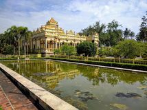 Wietnam świątynie zdjęcie royalty free