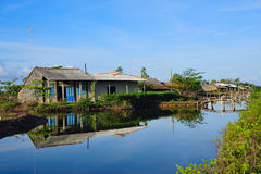 Wietnam coutryside Obraz Stock