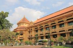 Wietnam muzeum narodowe historia zdjęcie royalty free