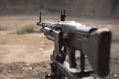 Wietnam pistoletu pasmo Obraz Royalty Free
