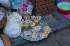 Wietnam ulicy jedzenie Obraz Stock