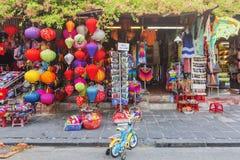 wietnamczycy lampionu Obraz Stock