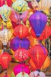 wietnamczycy lampionu Fotografia Stock