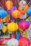 wietnamczycy lampionu Obrazy Stock