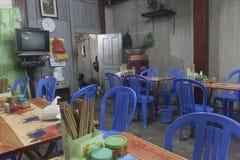 Wietnamska restauracja obraz stock
