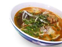 Wietnamski jedzenie Zdjęcie Royalty Free