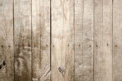 Wietrzejący drewniany tło Obraz Stock