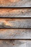 Wietrzeję Nieociosany Drewniany Popierać kogoś Zdjęcia Stock