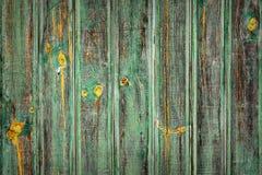 Wietrzej? paited drewno powierzchni? zdjęcia royalty free