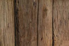 Wietrzeję spitted drewnianego tekstury tło Zdjęcia Royalty Free