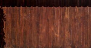 Wietrzeję textured drewniane deski, naturalny deseniowy tło Zdjęcie Royalty Free