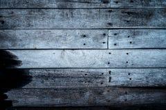 Wietrzeję textured drewniane deski, naturalny deseniowy tło Zdjęcie Stock