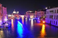 Wiev de Veneza Fotos de Stock Royalty Free