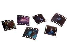 Wiev of memories Royalty Free Stock Photos