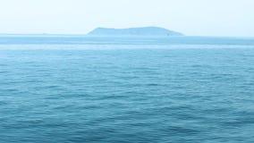 Wiev remoto de la isla de Kinali en Estambul - Turquía