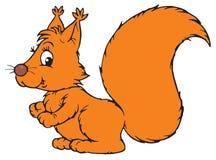 Znalezione obrazy dla zapytania wiewiórka clipart