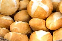Świezi baguettes, Zdjęcie Royalty Free