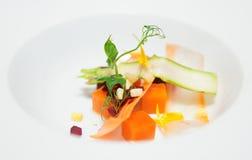 świezi sezonowi vegetbles Obraz Stock
