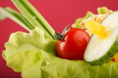świezi warzywa Fotografia Stock
