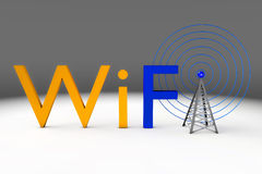 Wifi Images stock