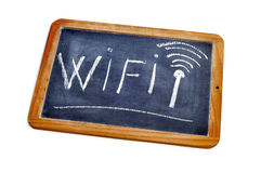 Wifi Stock Photography