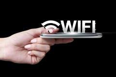 Wifi Arkivfoton