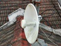 Wifi Antena Fotografía de archivo libre de regalías