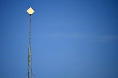 Wifi Ariel Mast Stock Image