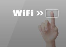 WiFi Royalty Free Stock Photos