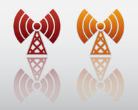 Wifi Icon Stock Photos
