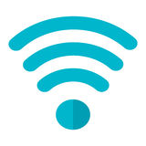 Wifi icon vector illustration vector illustration