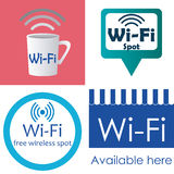 Wifi Royalty Free Stock Image